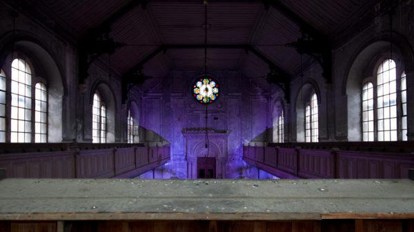 synagogue alsace